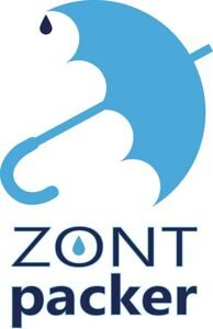 Zont logo without back